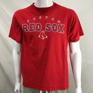 Other - Red Sox Graphic Tee